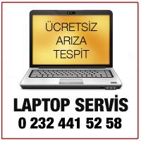 Dell İzmir Servis